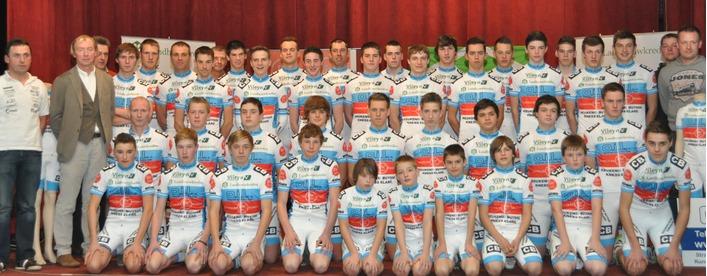 ploegvoorstelling 2013