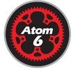 Atom 6 Cycling